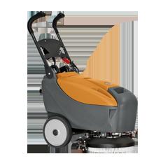 Máy chà sàn liên hợp Grande - sản phẩm hàng đầu của ngành vệ sinh công nghiệp