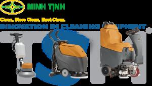 Tìm hiểu nhanh quy trình sử dụng máy chà sàn công nghiệp
